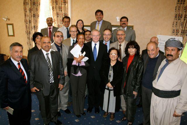 20090515 Stratagem Iraqi Delegation IMG_3842