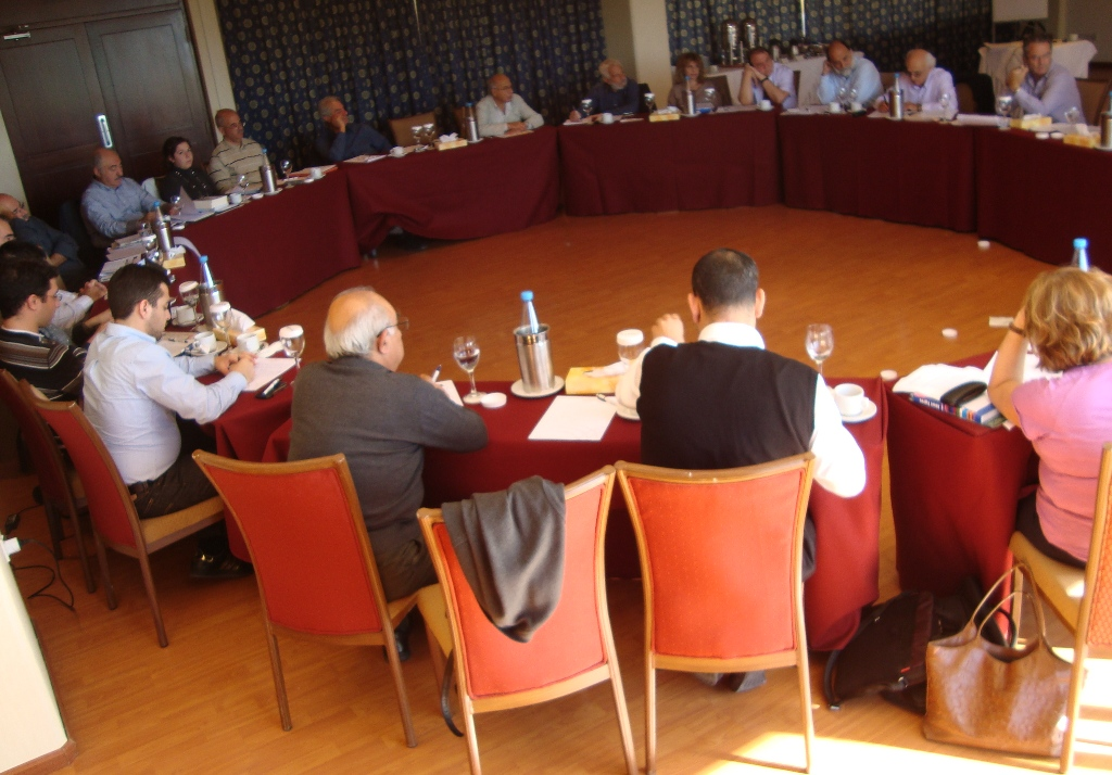 Cypriots' Voice: Joining efforts towards asolution