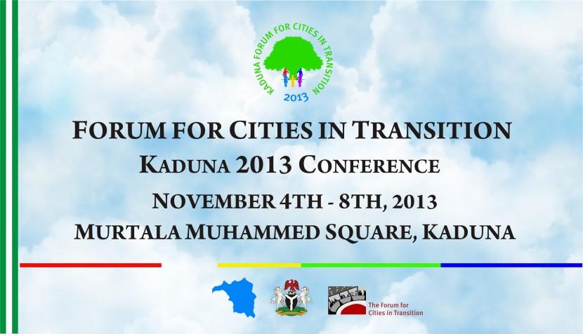 2013 Kaduna