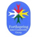 Logo 5 Decades Project Forthspring