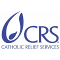 Logo Catholic Relief Services