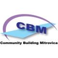 Logo Community Building Mitrovica