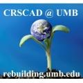 Logo CRSCAD UMass Boston