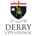 Logo Derry City Council