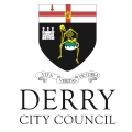 Logo Derry City Council