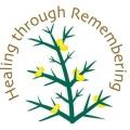 Logo Healing Through Remembering