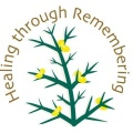 Logo Healing Through Remembering