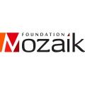 Mozaik Fondacija Logo ENG