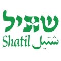 Logo Shatil