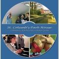 Logo St Columbs Park House