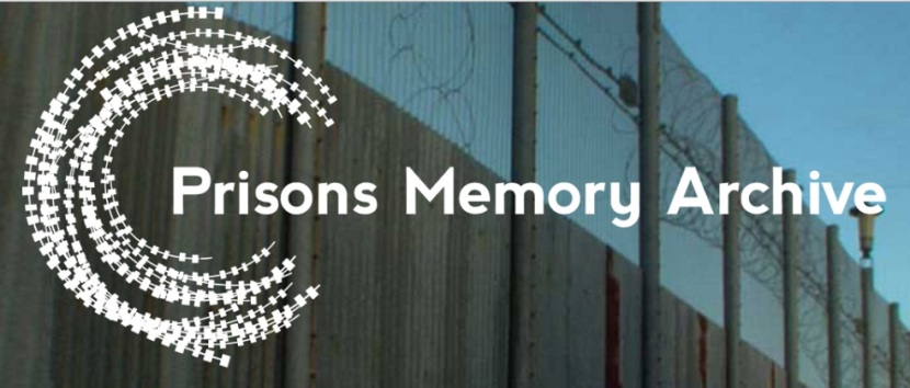 Prisons Memory Archive: Using technology for peacebuilding