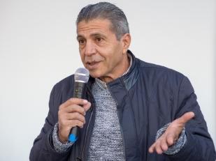 Ziad SAAB