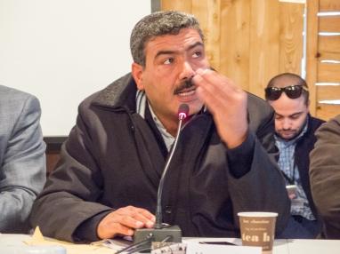Mohammd Ameen Shaalan AL-HAMZAH