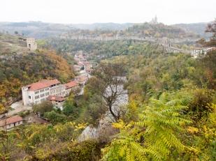 Visit to Tsarevgrad