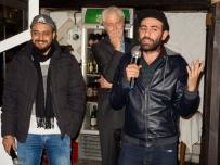 Abdalaziz ALHAMZA and Hussam EESA