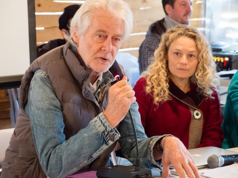 Padraig O'MALLEY and Julie KIERNAN