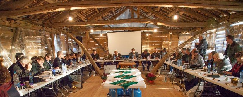 FCT Conferences
